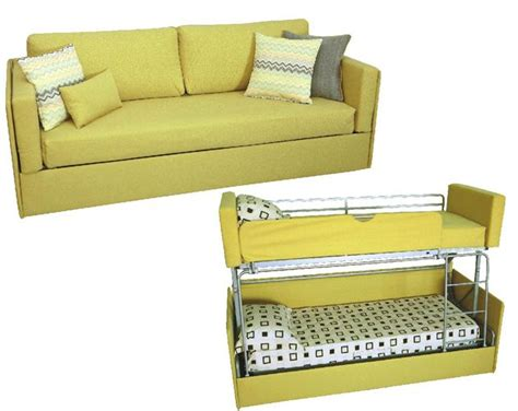 sofas that turn into bunk beds sofas that turn into bunk