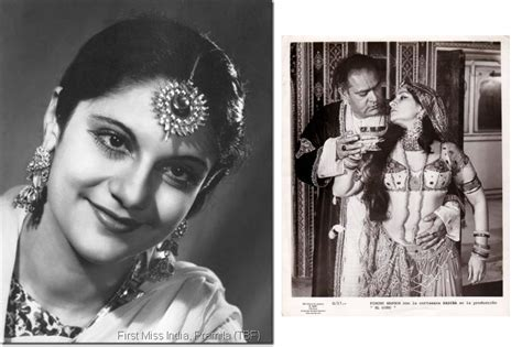 old film actress nadira artist pramila actors jews of india indian jews