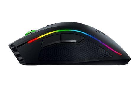 Mouse Razer Terbaru review razer mamba chroma mouse kelas elit terbaru dari r