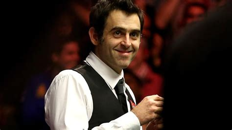 o sullivan ronnie o sullivan socks it to craig steadman at crucible