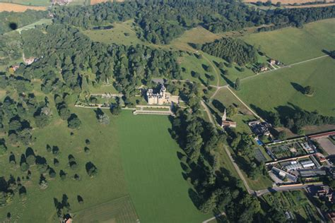 englefield house englefield is a late elizabethan e plan englefield park aerial picture