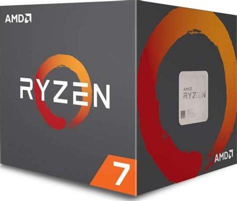 Amd Ryzen 7 1700 30 Socket Am4 amd ryzen 7 1700 processor with wraith spire led cooler yd1700bbaebox buy best price in uae