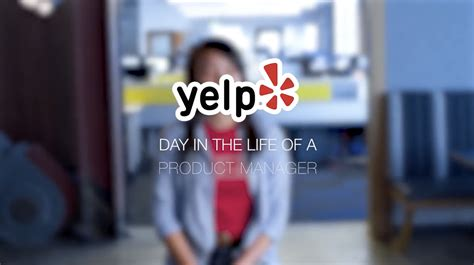 Yelp Mba Product Manager by Yelp Engineering And Product