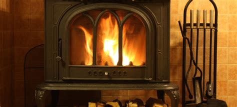 clean burning fireplace how to clean a wood stove chimney doityourself