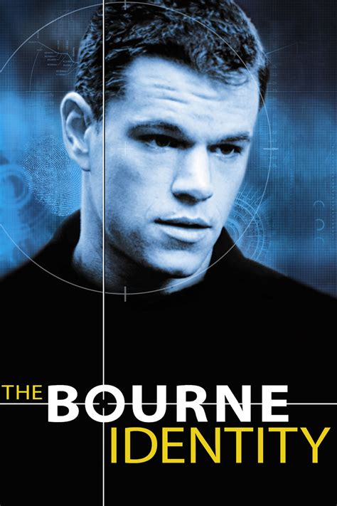 the bourne identity search engine at search