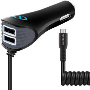 Sony An420 Car Charger 綷 綷 sony an420 car charger with microusb cable