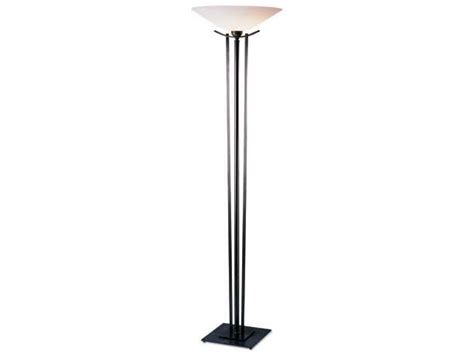 fluorescent torchiere floor l hubbardton forge taper torchiere fluorescent floor l