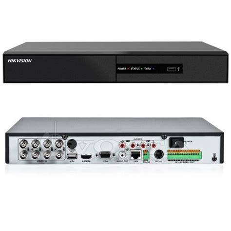 Promo Dvr Hikvision 8 Chanel Hd 1080p Ds Hqhi7208 K2 buy hikvision ds 7208hghi f1 dvr 8 channel tribrid hdtvi