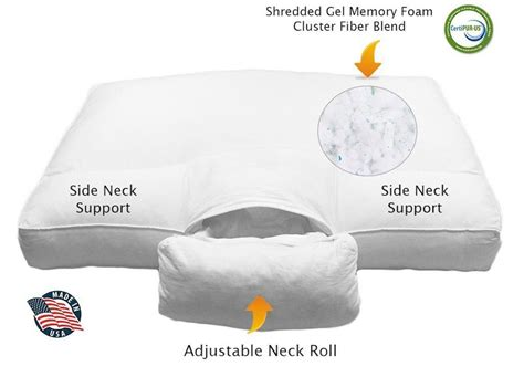12 best pillows for neck pain in 2018 best10anything com looking for the best pillow for neck pain 25 of our