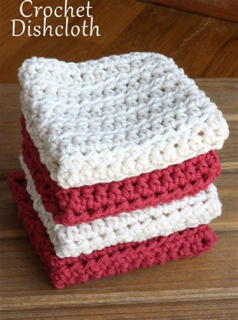 Easy Free 20 easy crochet patterns for beginners diy to make