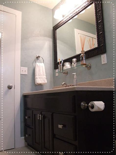 remodel bathroom cabinets 1000 ideas about light blue bathrooms on pinterest blue