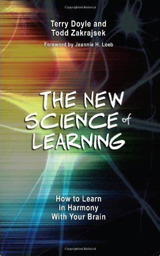 Pdf New Science Learning Learn Harmony required reading ten books to read about higher education
