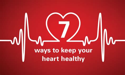 7 Ways To Keep Your Healthy by What Do S Day And February In Common