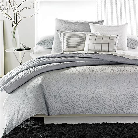 Bloomingdales Comforters by Calvin Klein Home Studio Collection Mykonos Bedding