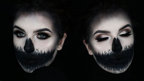 kiss makeup tutorial demon glam demon makeup tutorial youtube