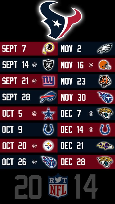 wallpaper iphone 5 nfl 2014 nfl schedule wallpapers for iphone 5 page 5 of 8