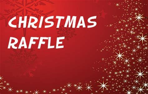 images of christmas raffle tickets search for a star semifinalist wins xmas raffle valley