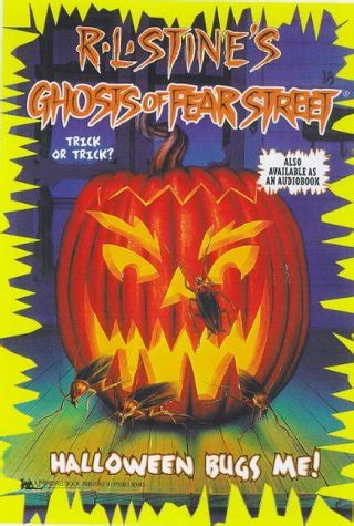 Rl Stine Fear Goodnight 1 2 bookbest children s books series horror fear