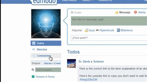 edmodo music edmodo tutorial en espa 241 ol youtube