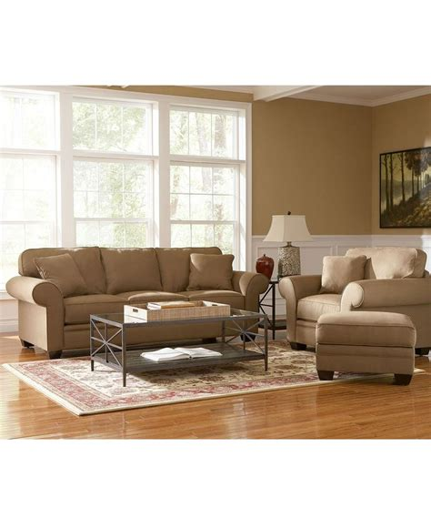 macys living room furniture macys living room furniture 187 fabric sofa living room