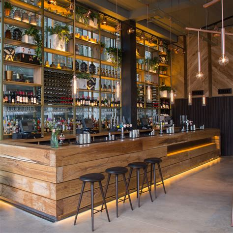 Bar Design 2016 Restaurant Bar Design Awards Announced Archdaily