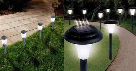 Bien Lampes De Jardin Solaire #2: lampes-solaires-exterieur.jpg