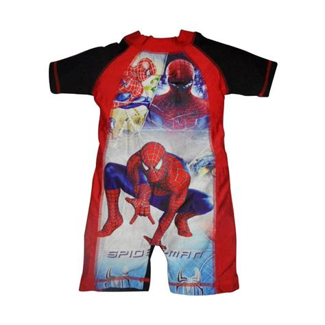 Terbatas Baju Anak Laki Laki Pakaian Anak Singlet Anak Biru jual verina baby pakaian renang anak laki laki merah harga kualitas
