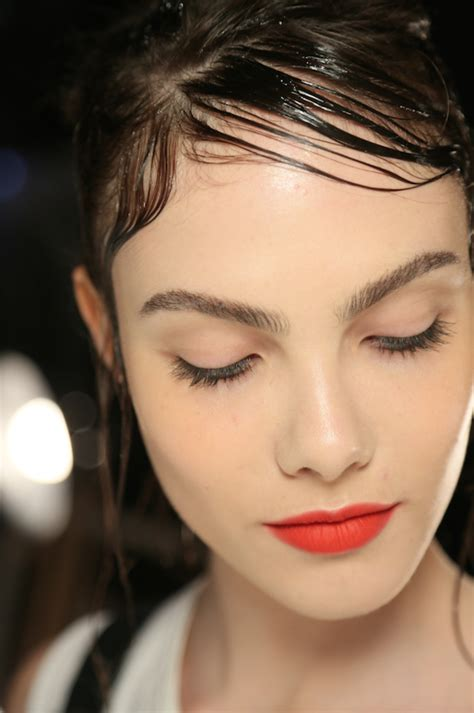 hair and makeup trends 2015 spring 2015 makeup and hair trends