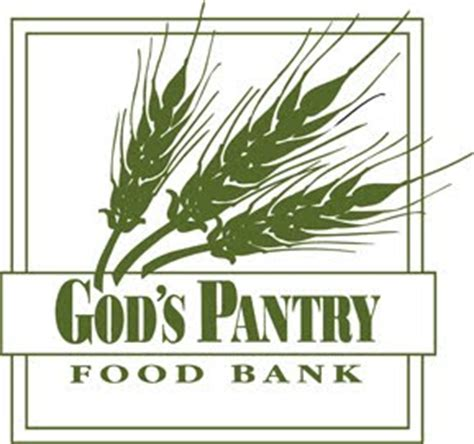 Gods Pantry by Benson Gregory Annual Radiothon To Support God S Pantry