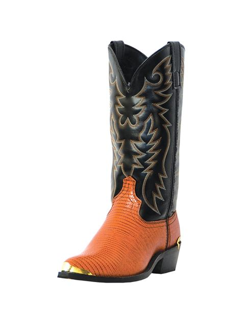 laredo boots s laredo atlanta lizard skin boot on sale cowboy boots