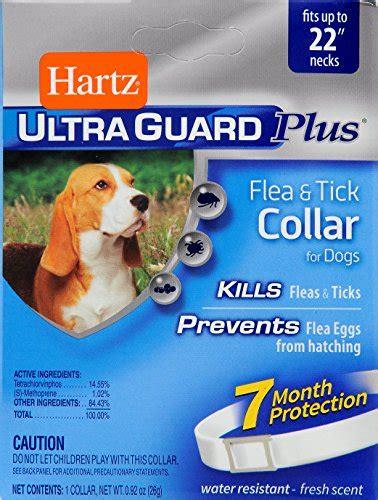 Sho Hewan Hartz Ultra Guard hartz ultraguard plus flea tick collar
