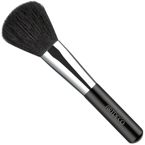 Powder And Brush 7 types of makeup brushes you need in your what