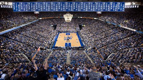uk basketball schedule home games kstv quot rupp quot grades 15 million renovation approved for