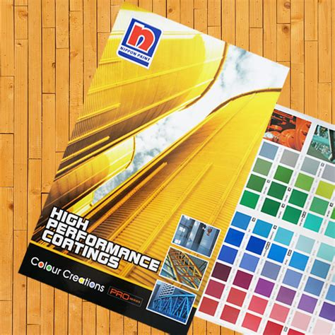Der Freed Nippon Racing free catalogue nippon paint high performance coatings