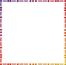 border color frames and borders