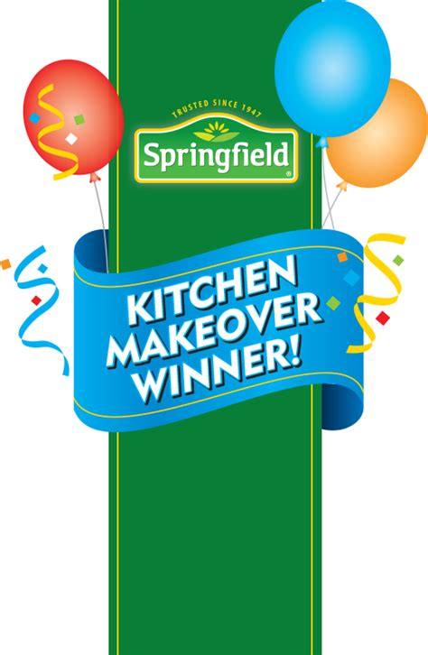 Sweepstakes Winners List - springfield 187 sweepstakes