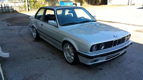 1990 Bmw 325is by 1990 Bmw 325is S52 German Cars For Sale