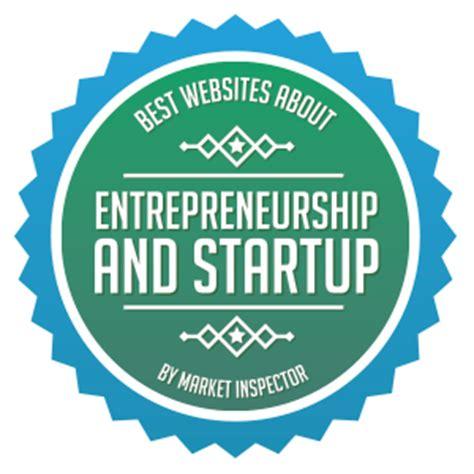 best startup websites best entrepreneurship startup websites market inspector
