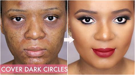 what color corrects circles how to cover eye circles color correction
