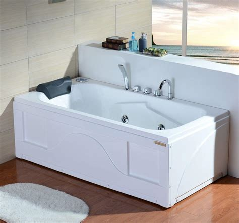 large whirlpool bathtubs lisna waters porto straight single ended large whirlpool