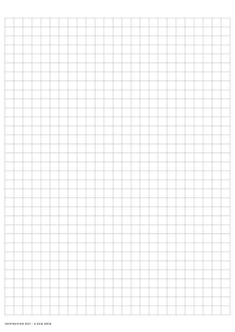 Graph Paper - printable graph grid paper pdf templates inspiration hut