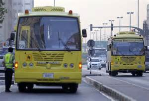 Dubai Used Cars Minibus School Buses Are Safer Than Cars In Dubai News Www