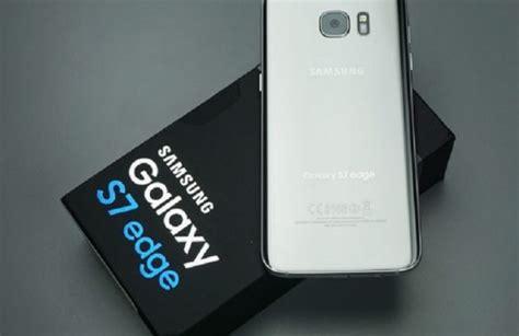 Harga Samsung S7 Edge 2018 harga samsung s7 edge 32gb second baru bulan ini maret