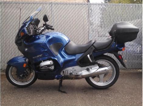 bmw rrt motorcycles  sale
