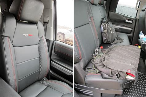 2016 Toyota Tundra Bench Seat by 2017 Toyota Tundra Leather Seat Covers Velcromag