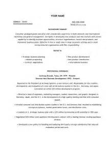 Host Resume Sle by Updated Restaurant Resume Exle Resume Exles 2017