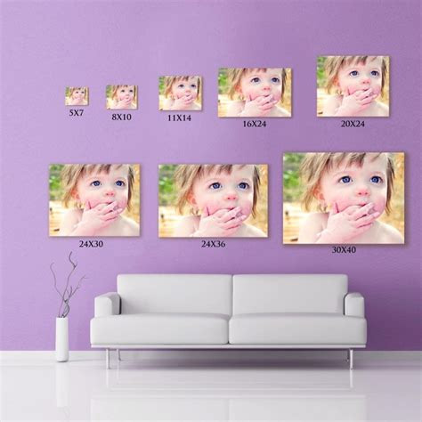 photo wall display guide template from http www facebook