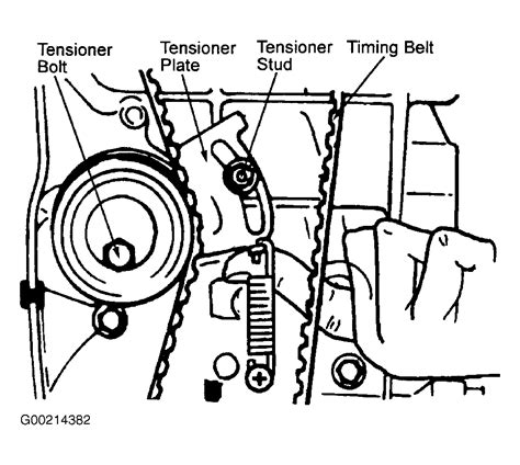 service manual how to set timing for a 1988 suzuki sj