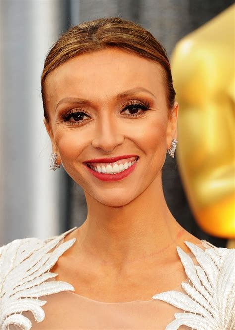guiliana s pictures giuliana rancic s couture oscars dress