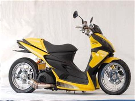 Suzuki Hayate Modified April 2010 Gambar Foto Modifikasi Motor Daftar Harga
